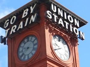 Union Station - Portland, Ore.