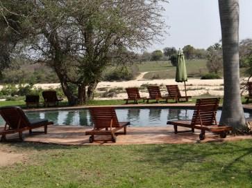 Inyati pool
