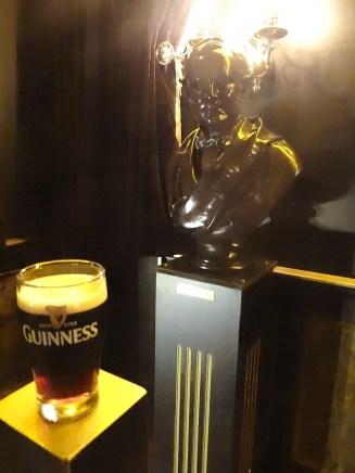 Guinness Tasting Room Dublin