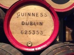 Guinness Dublin