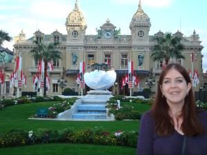 The Grand Casino of Monte Carlo