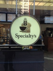 Specialty's Cafe Chicago