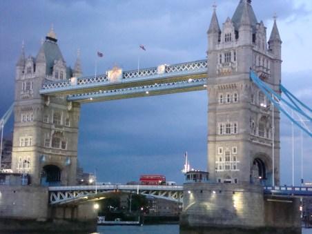 Tower Bridge London Travel Tips