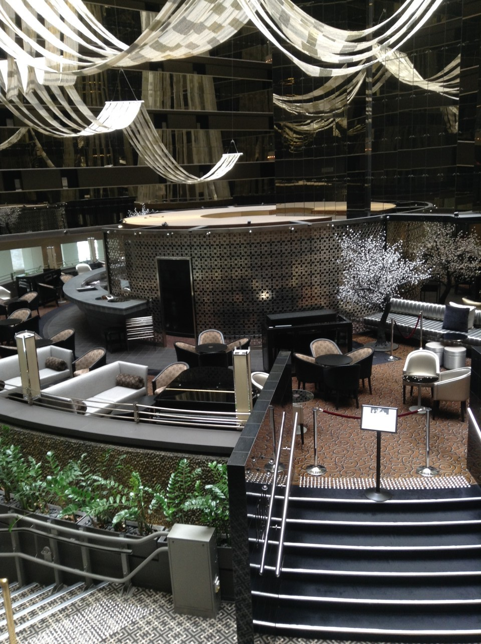 A luxury stay at the sofitel melbourne on collins for Luxury stays
