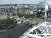 London Eye Capsule Top - Philatravelgirl