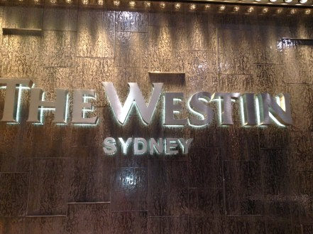 The Westin Sydney at Martin's Place