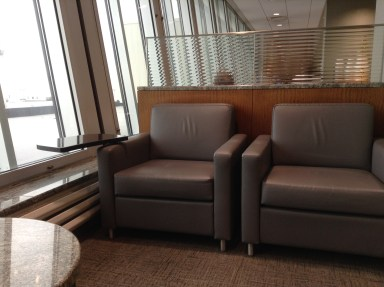 American Airlines Lounge PHL