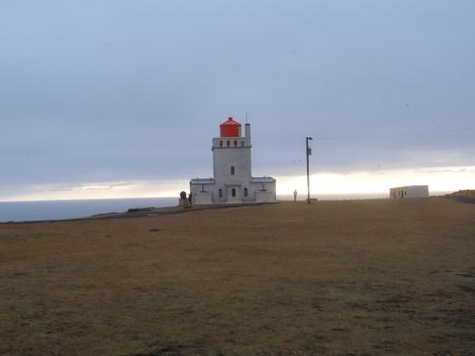 South Coast of Iceland tour lighthouse Iceland GeoIceland