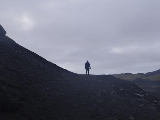 Solo Traveler Iceland Glacier - South Coast of Iceland tour