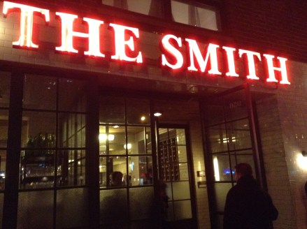 The Smith Midtown NYC