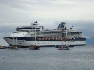 Celebrity cruise Constellation