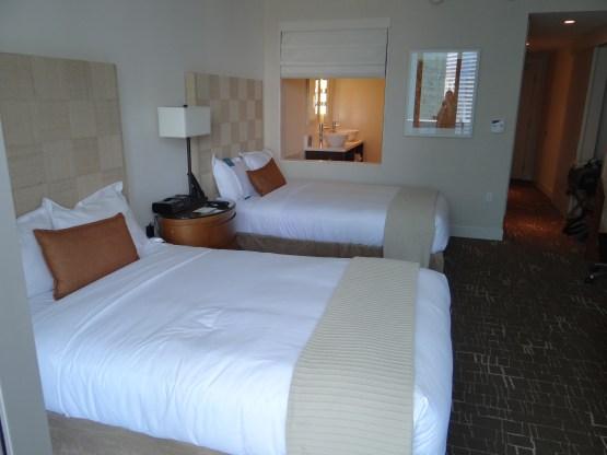Kimpton EPIC Miami Double Room