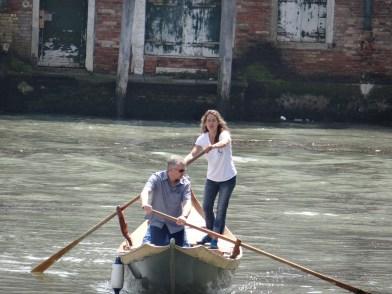 Row Venice Caroline