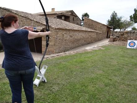 Les Comes Archery