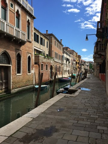 Dorsoduro Canal Santa Margherita Guesthouse Venice