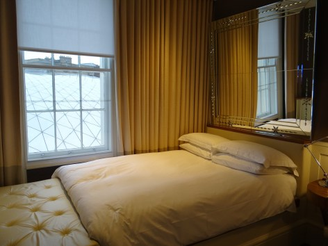 Couchette Room Great Northern Hotel London