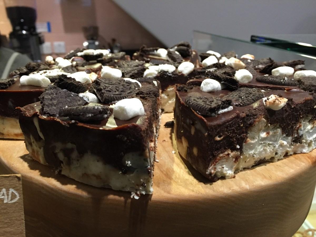 My Diy London Cupcake And Chocolate Walking Tour