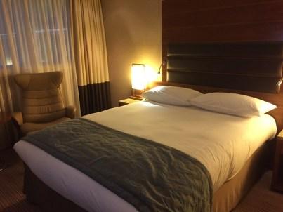 Sofitel Heathrow Hotel Standard Room