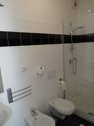 Milan Studio in Navigli Bathroom
