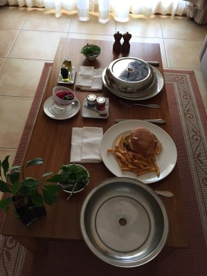 Room Service Kempinski Gozo