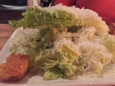 Urban Farmer Philadelphia Caesar Salad