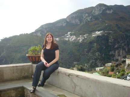 PhilaTravelGirl Amalfi Coast Tour