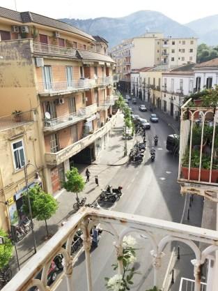B&B Antica Dimora view of Piano di Sorrento