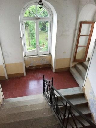 B&B Antica Dimora Stairs Piano di Sorrento