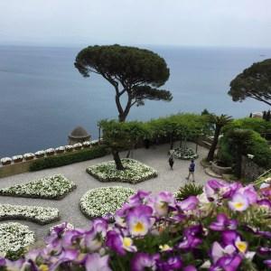 Amalfi Coast Ravello Villa Rufolo