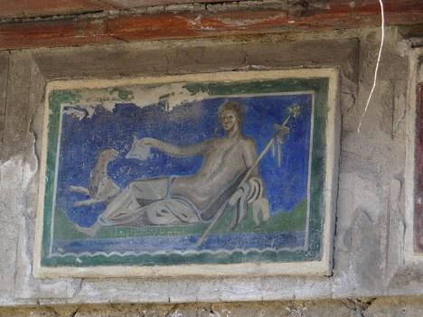 Blue Fresco Herculaneum