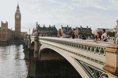 London Photo Shoot Flytographer Hector
