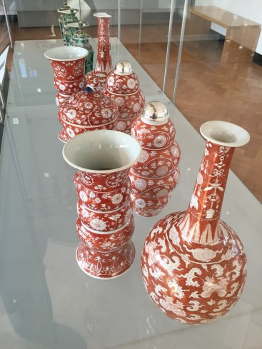 V&A Museum Ceramics