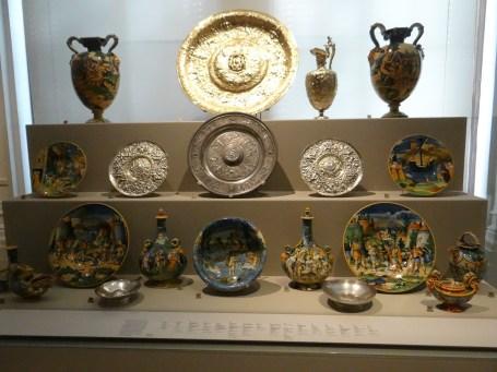 V&A Museum decorative arts