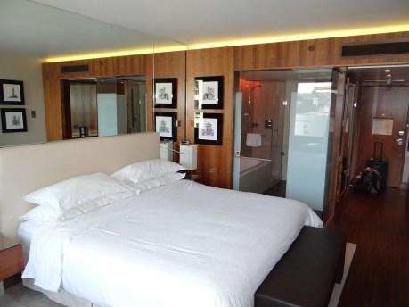 SPG Award Edinburgh Sheraton Grand Hotel & Spa King Room