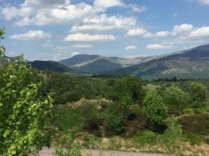 Scottish Highlands landscape photography