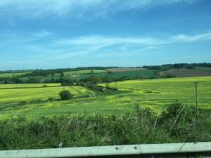 Kingdom of Fife landscape