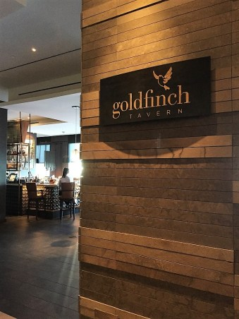 The Goldfinch Tavern Seattle Four Seasons Seattle