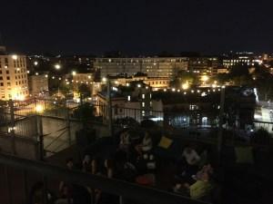 Silent Disco D.C. Rooftop