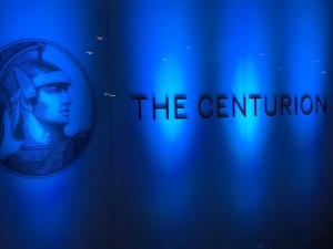 PHL Centurion Lounge Terminal A West