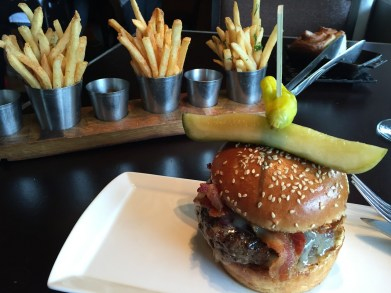 Best Burger and Fries in D.C.
