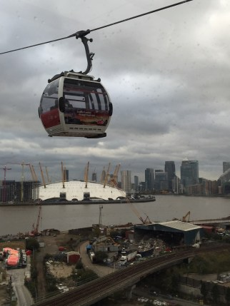London Emirates Air Line