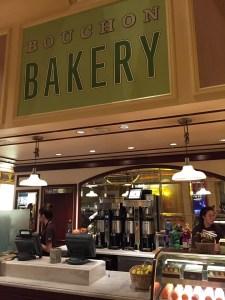 Las Vegas Desserts Bouchon Bakery croissants breads