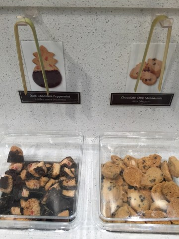 Las Vegas Desserts Honolulu Cookie Company Samples