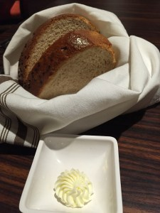 Red Mountain Resort Canyon Breeze Bread Basket