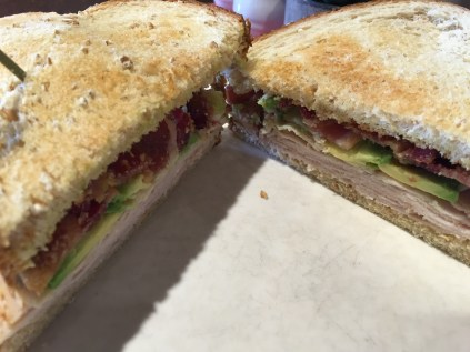 Red Mountain Resort Club Sandwich Canyon Counter