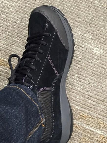 Best Walking Shoe for Women Benjamin Lovell