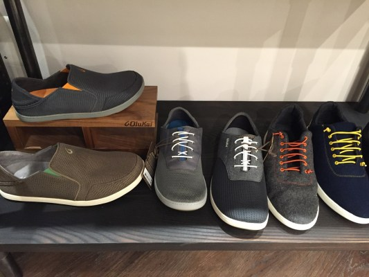 Men's Best Casual Shoes Benjamin Lovell