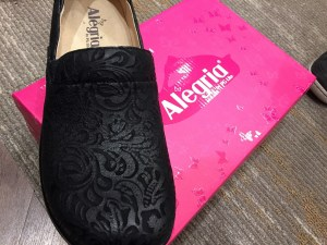 Best Travel Shoes Alegria Philly