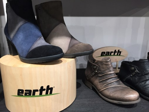 Earth Boots Best Travel Shoes for Women
