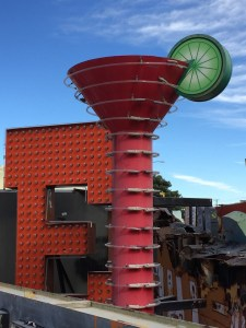 Neon Museum Cocktail Sign